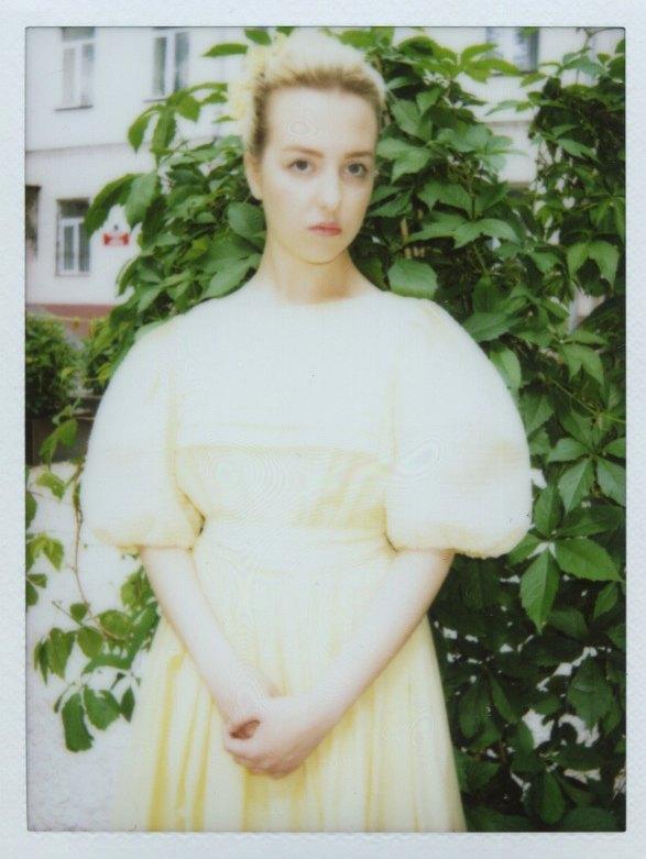 Oldich Dress опубликовали лукбук выпускных платьев. Изображение № 8.