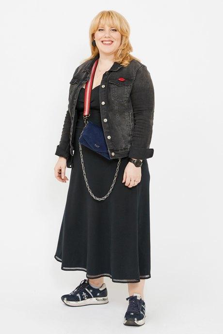 Директор по маркетингу «Эконика» Ирина Зуева о любимых нарядах. Изображение № 20.