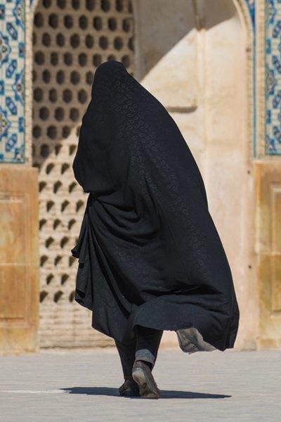 Не хиджабом единым: Как ислам уживается с феминизмом. Изображение № 2.