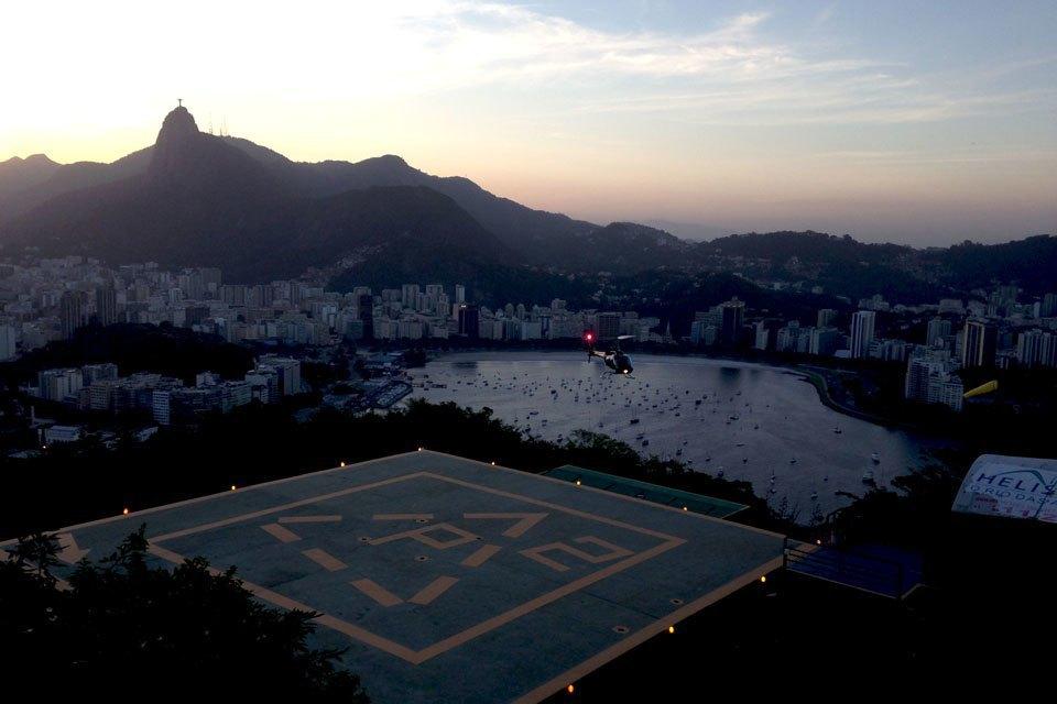 В Рио с друзьями: кашаса, фавелы,  футбол и сериалы. Изображение № 8.