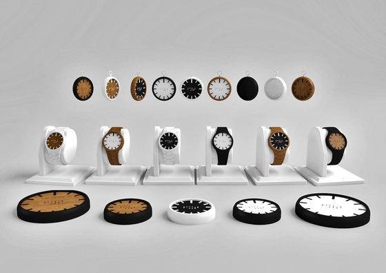 На Planeta.ru собирают деньги на производство часов для незрячих людей. Изображение № 2.