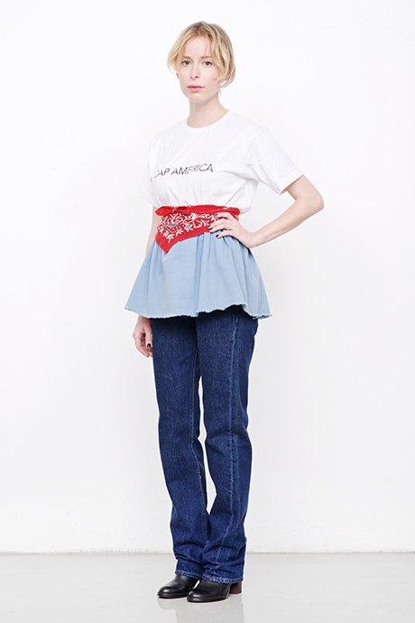 Дизайнер Cap Ameriсa Оля Шурыгина о любимых нарядах. Изображение № 19.