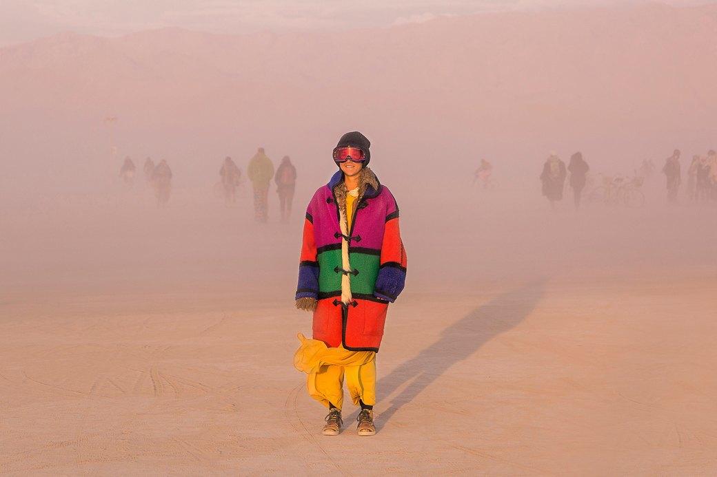 Другая планета: Как я побывала на Burning Man. Изображение № 5.