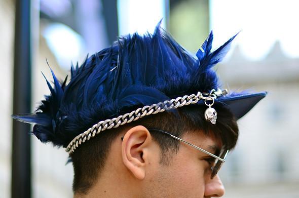 Детали: London Fashion Week. Изображение № 22.