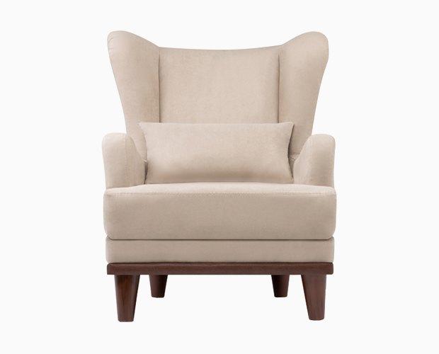Идеальное английское кресло за более чем разумные деньги. Изображение № 3.