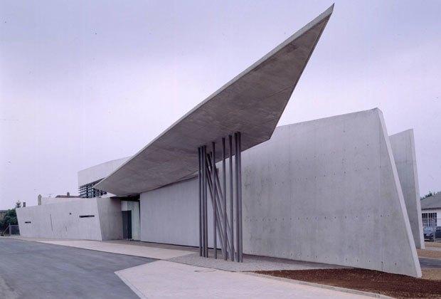 Суперзвезда архитектуры Заха Хадид и конец светлого будущего. Изображение № 2.