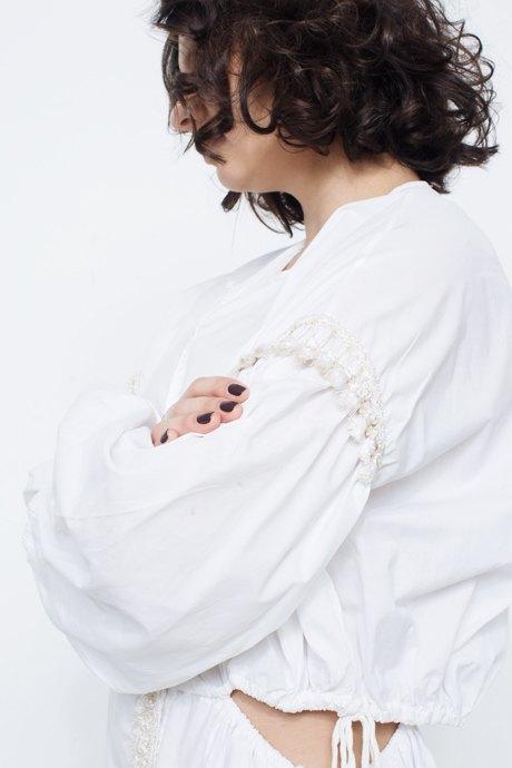 Маркетолог «Цветного»  Полина Ситковская  о любимых нарядах. Изображение № 12.