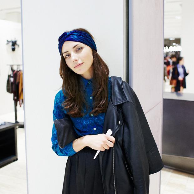 Грош цена: Люди на Fashion's Night Out о самых выгодных покупках. Изображение № 24.