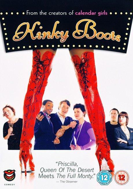 Найдите отличие:  Люди между ног  на постерах к фильмам. Изображение № 3.