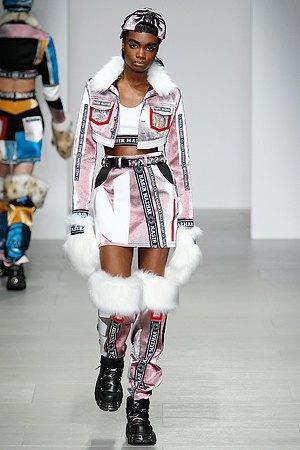 10 самых ярких событий Лондонской недели моды. Изображение № 11.