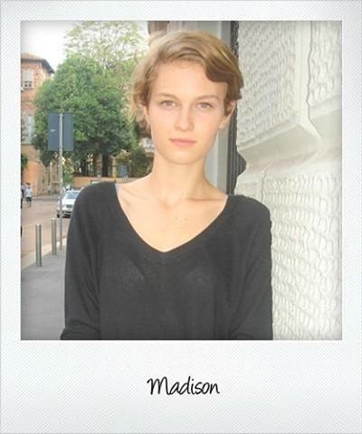 Новые лица: Мэдисон Лейес. Изображение № 20.
