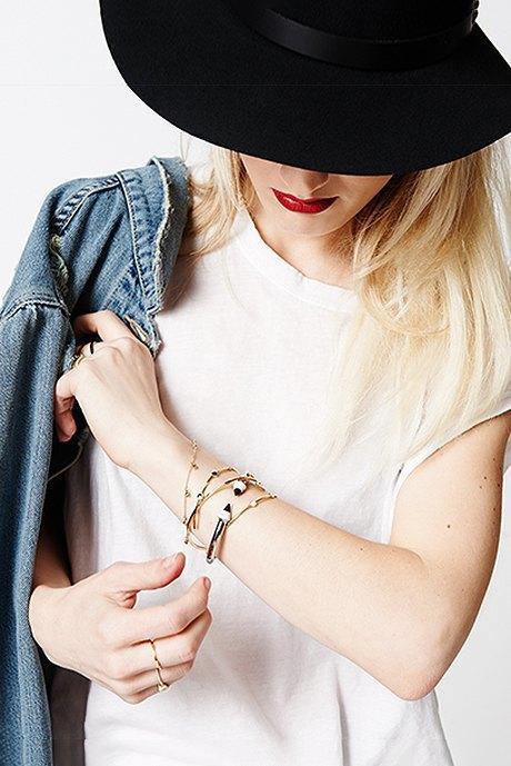 Директор моды Shopbop Элль Штраус о любимых нарядах. Изображение № 2.
