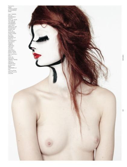 Новые лица: Мэдисон Хедрик, модель. Изображение № 36.