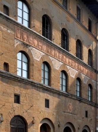 Дом моды Gucci открывает музей. Изображение № 1.