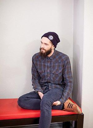Григорий Добрыгин:  «Последние три фильма  у меня были в бороде». Изображение № 3.