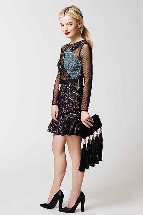 Директор моды Shopbop Элль Штраус о любимых нарядах. Изображение № 10.