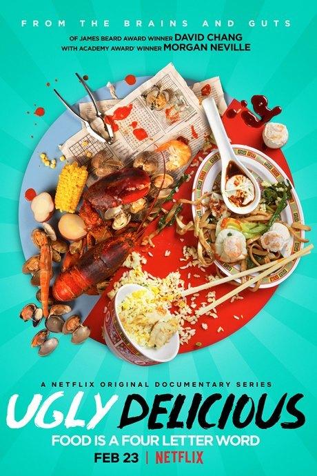 «Ugly Delicious»: Как мы стали есть осознанно. Изображение № 3.