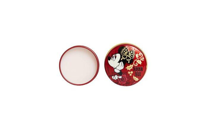 Анна Суи сделала для ASOS  коллекцию косметики с Минни Маус. Изображение № 6.