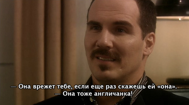 Гид по сериалу «Доктор Кто» и рекап последних шести сезонов в скриншотах. Изображение № 49.