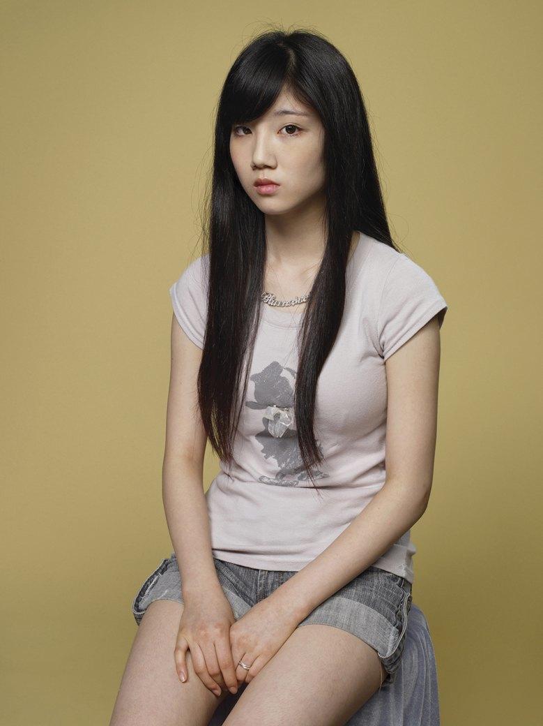 «Девочки в макияже»:  Как красятся  корейские школьницы. Изображение № 18.