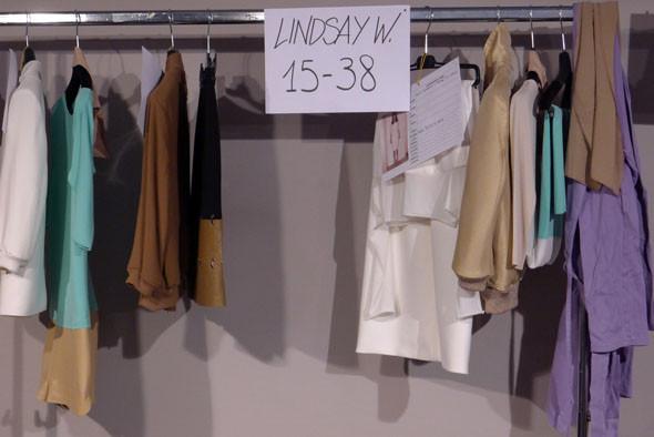 Milan Fashion Week: Репортаж с бэкстейджей Max Mara и Moschino. Изображение № 6.