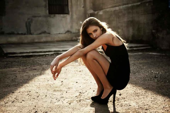 Новые лица: Кристина Йованкович, модель. Изображение № 5.
