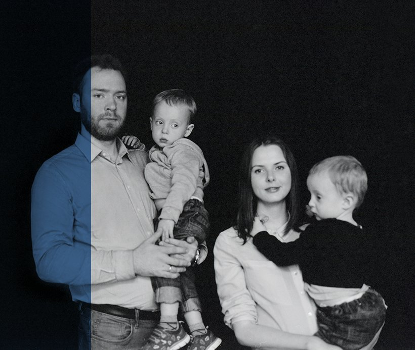 Молодые родители о том, как меняется жизнь с появлением ребёнка. Изображение № 14.