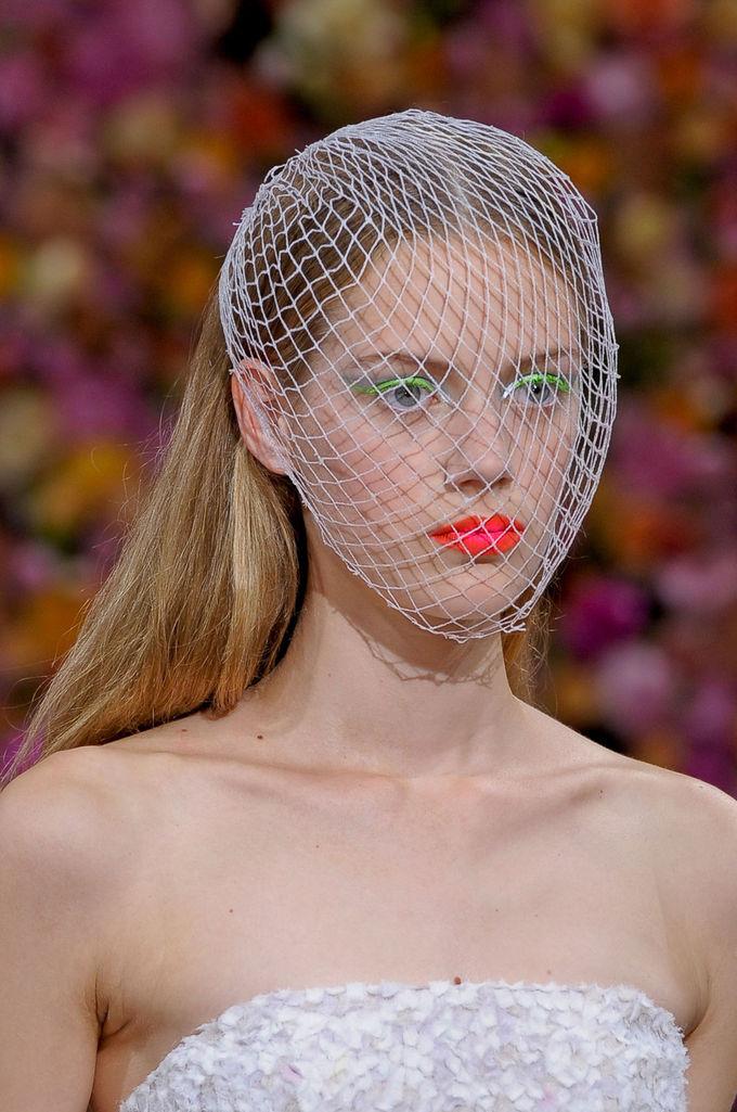Dior Haute Couture FW 2013. Изображение № 7.