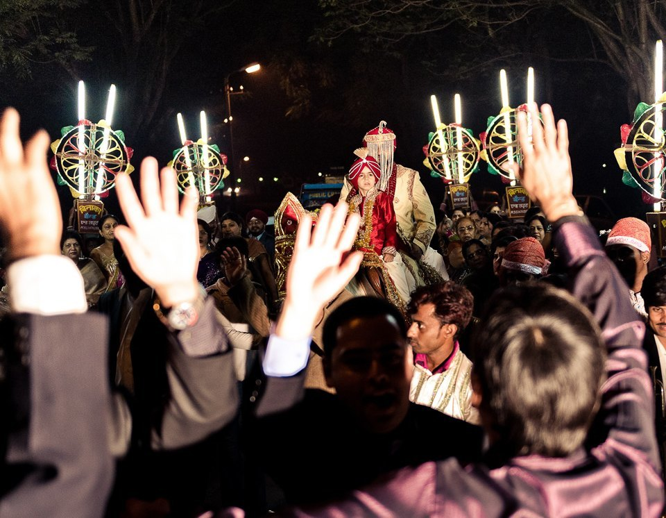 «Matrimania»: Обратная сторона роскошных свадеб Индии. Изображение № 18.
