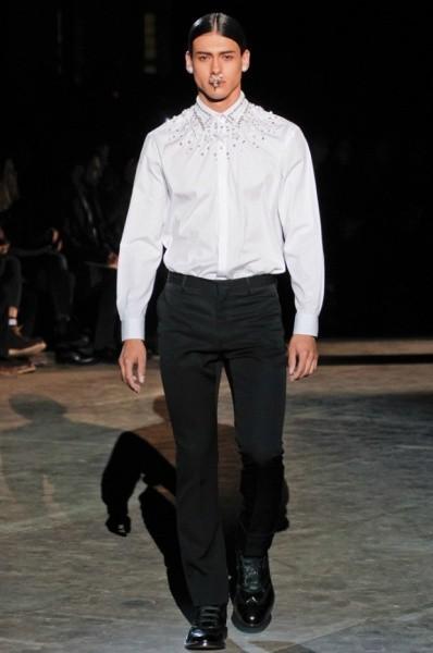 Новые лица: Родриго Брага, модель. Изображение № 8.