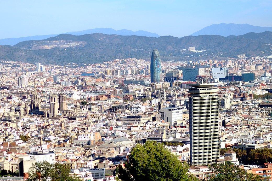 Как я влюбилась  в Барселону и переехала  туда жить. Изображение № 1.