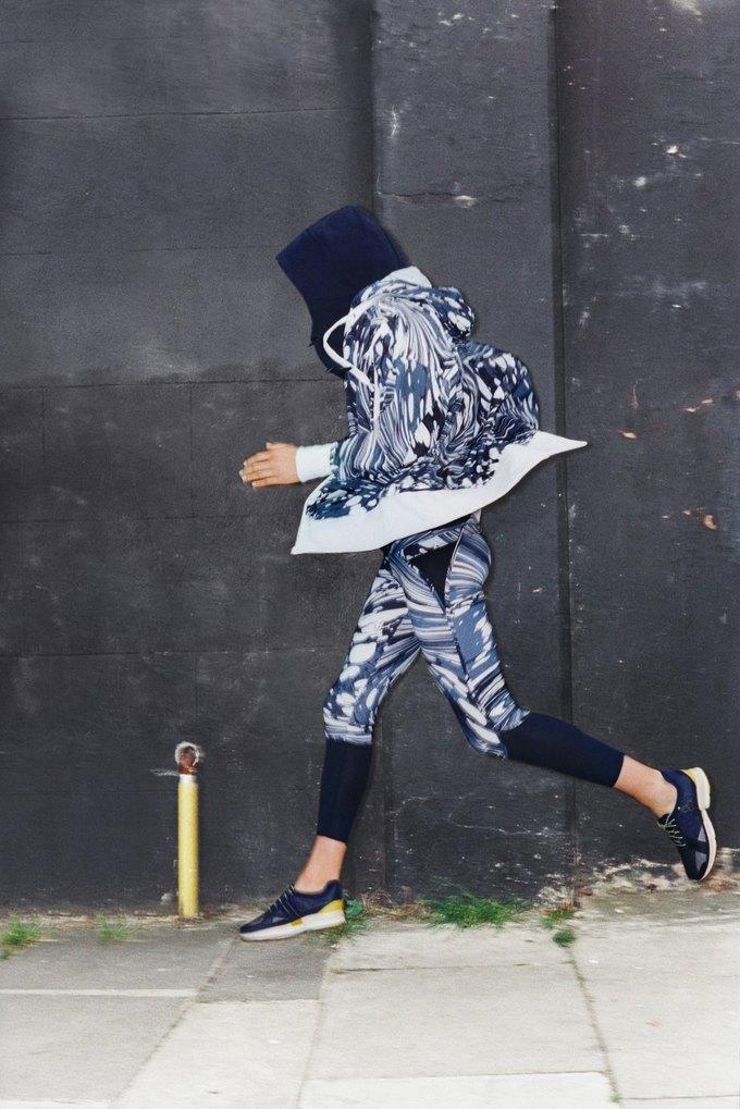Стелла Маккартни показала новую коллекцию для Adidas. Изображение № 2.