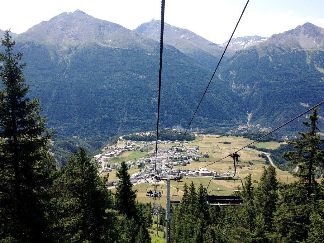 На высоте: Как поехать волонтером в Альпы  и отдохнуть с пользой . Изображение № 2.