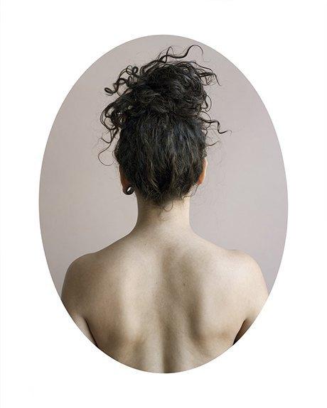 «Исследование современных причесок»: Портреты 20-летних. Изображение № 15.