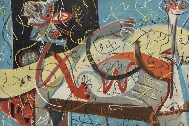 «Я тоже так могу»: Как понять и полюбить абстрактное искусство. Изображение № 2.
