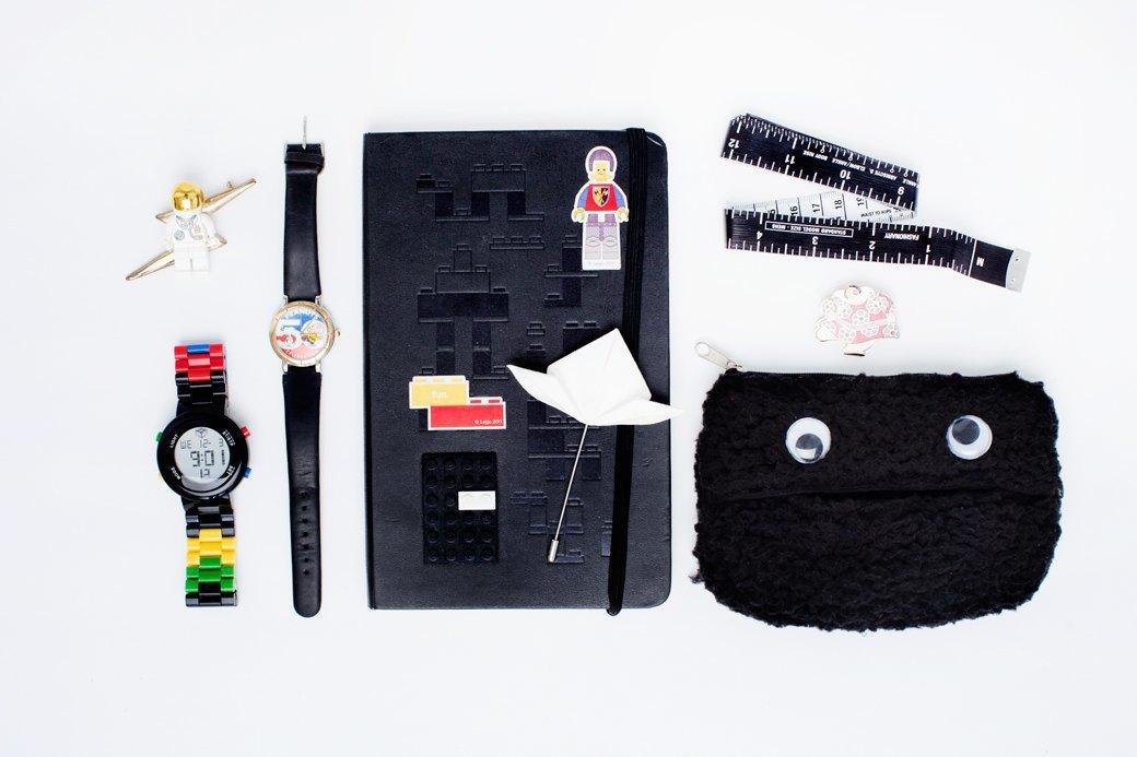 Дизайнер J.Kim Женя Ким о любимых нарядах. Изображение № 30.