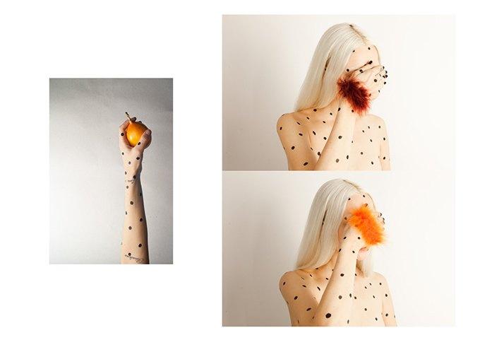 Ксения Шнайдер,  украинский фэшн-дизайнер. Изображение № 16.