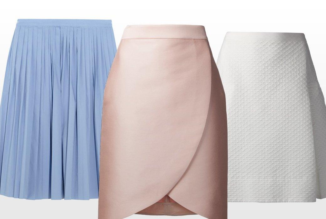10 вещей  для базового гардероба  на весну. Изображение № 7.