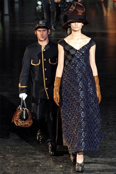 Louis Vuitton. Изображение № 77.