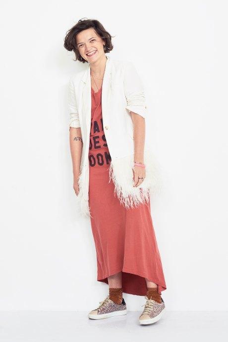 Руководительница Trend Island Катя Ножкина о любимых нарядах. Изображение № 12.