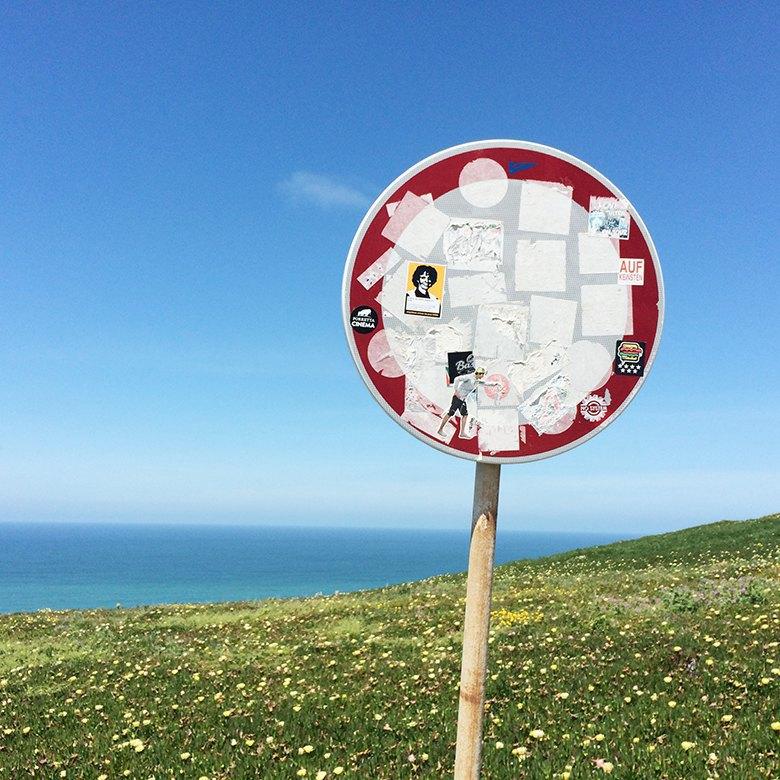 В Португалию за йогой  и серфингом. Изображение № 14.