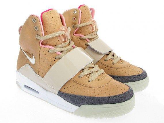 Канье Уэст ушел  из Nike в adidas. Изображение № 1.