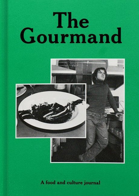 13 нескучных  журналов о еде. Изображение № 4.