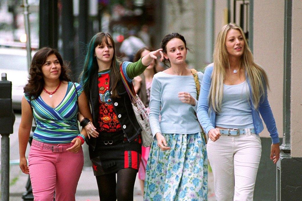 13 духоподъемных фильмов о женской дружбе. Изображение № 11.