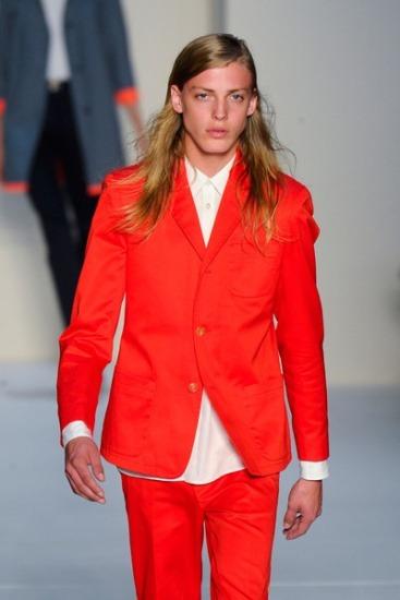 Новые лица: Эрик Андерссон, модель. Изображение № 29.