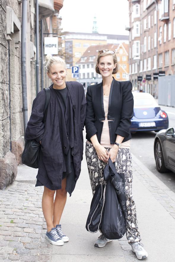 Татуированные парни, нордические девушки и другие жители Копенгагена. Изображение № 13.