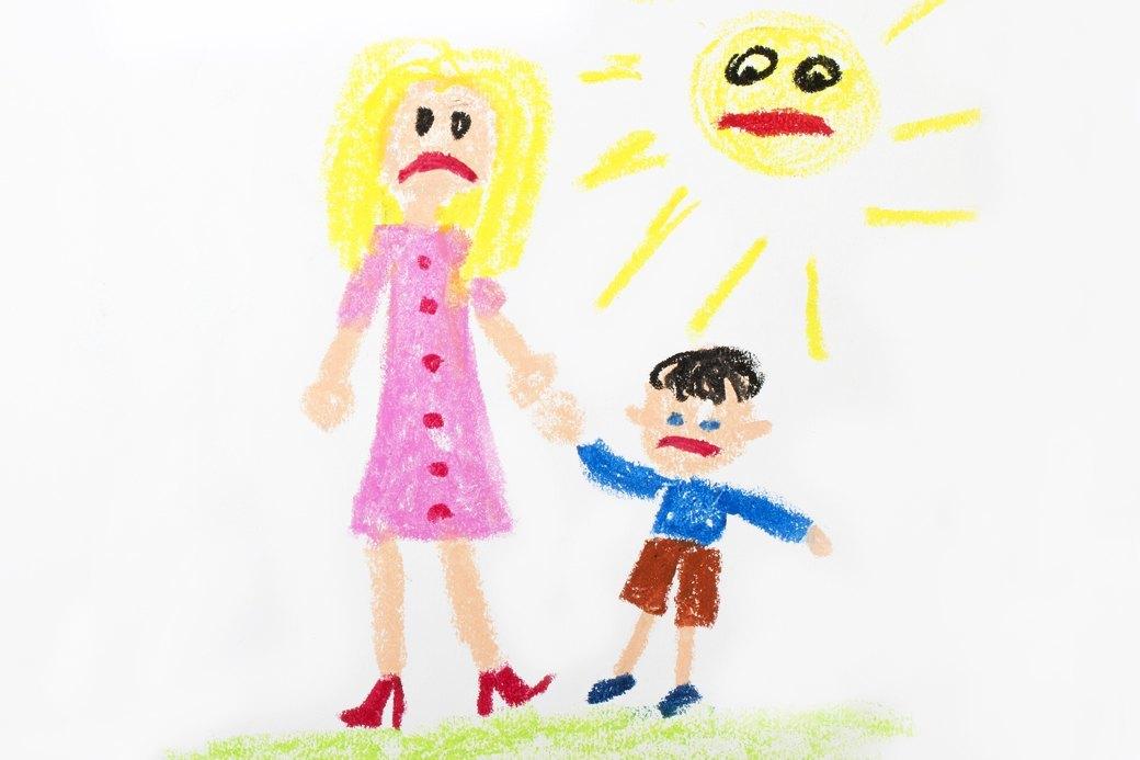 Без шлепков: Мамы о том, как нельзя наказывать детей. Изображение № 3.