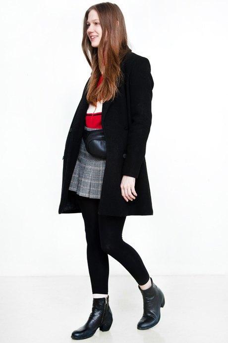 Студентка Лера Никольская о любимых нарядах. Изображение № 17.