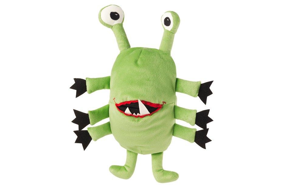 Мягкие игрушки IKEA  по рисункам  детей-посетителей. Изображение № 3.