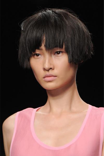 10 успешных моделей из Азии. Изображение № 75.